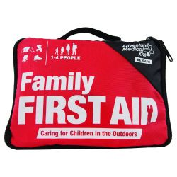 Adventure Mktg Adventure First Aid Family Kit