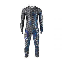 Arctica Youth Amp Gs Speed Suit - Blue