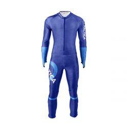 Arctica Adult Tsunami Gs Speed Suit - Ocean