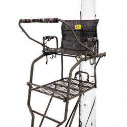 BigHorn 1.5 Person Ladder Stand