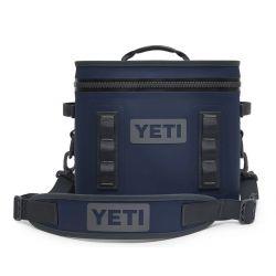 Yeti Hopper Flip 12 Soft Cooler - Navy
