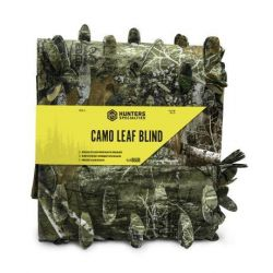 Leaf Blind - Edge