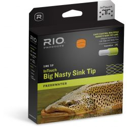 InTouch Big Nasty 3D Sink Tip - WF10F/H/I