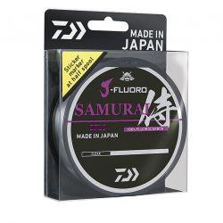 Daiwa J-fluoro Samurai Line Fs - 06 LBS