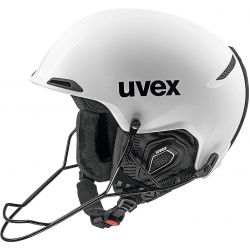 Uvex Sports Jakk+ SL Helmet Medium - Matte White