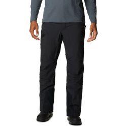 Columbia Men's Kick Turn II Omni-Heat Infinity Pants - Black