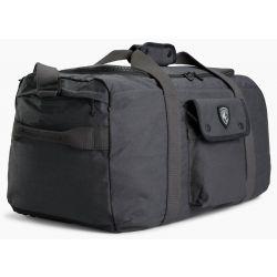 Kuhl Konvoy 45L Duffle Bag - Ink Black
