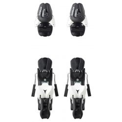 Atomic Youth L 7 Ski Bindings - 75 mm