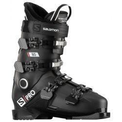 Salomon S/Pro 80 Ski Boots - 2021