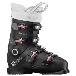 Salomon Women's S/Pro 70 W Ski Boots - 2021
