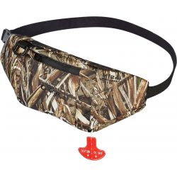 M-24 Belt Pack Inflatable PFD - Realtree Max-5