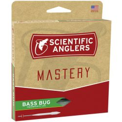 Scientific Anglers Mastery Bass Bug Taper 90ft