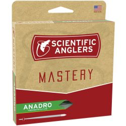 Scientific Anglers Mastery Anadro Fly Line - WF8F