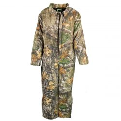 Y Predator Insulated Coverall