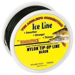 Nylon Tip Up Line 50Yd - 20Lb