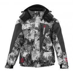 Striker Brands Men's Predator Jacket - Stryk