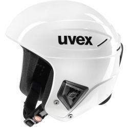 Uvex Sports Race + Helmet 60/61 - All White