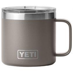 Yeti Rambler 14 oz Mug with Magslider Lid