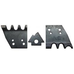 "K-drill 8.5"" Replacement Blade Set"