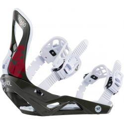 Voodoo Snowboard Bindings  Rs