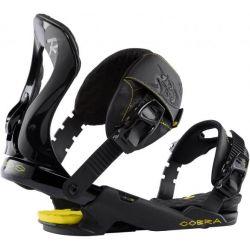 Rossignol Cobra Snowboard Bindings  Rs