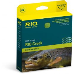 RIO Creek Fly Line - WF4F