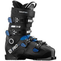 Pro Hv 80 Ic Boot Bk/wht 20/21