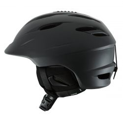 Giro Seam Helmet Small - Matte Black