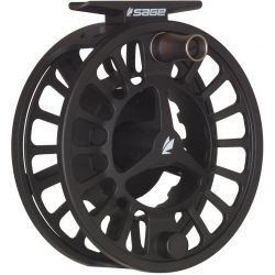 Spectrum C Fly Reel Black - 7/8