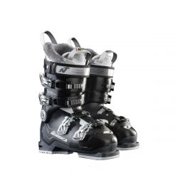 Nordica Women's Speedmachine 85 Boot 20/21 - Black/Anthracite/White