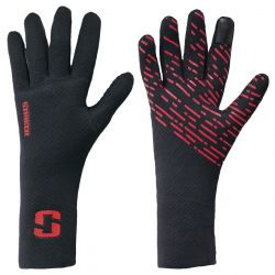 Striker Brands Stealth Gloves - Black