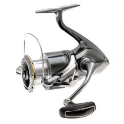 Shimano Stella FJ Spinning Reel - 1000