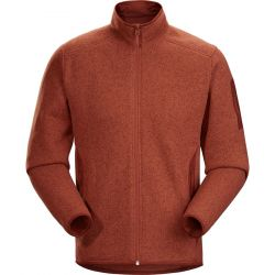 Arc`teryx Covert Cardigan - Sunblunar Heather