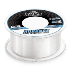 Advance Fluorocarbon 200 Yds - 8 Lb