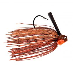Outkast Tackle Touchdown 2 Football Jig 1/2 Oz - Swamp Craw