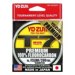 Yozuri T-7 Premium Fluorocarbon