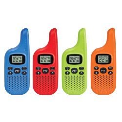 Midland X-Talker T20 Family Pack Two-Way Radios