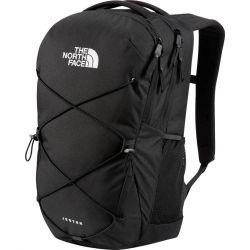 North Face Jester Backpack - Black