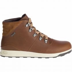 Frontier Wp Boot - Brown
