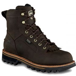 "Men's Trailblazer 7"" Waterproof Leather Hunting Boots"
