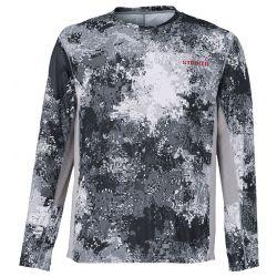Striker Brands Triumph Long Sleeve Shirt - Veil Stryk