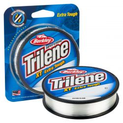 Berkley Trilene XT Monofilament Clear 330 Yds - 8 Lb