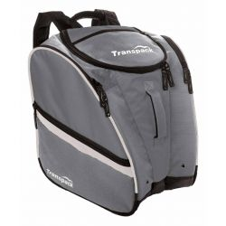 TRV Ballistic Pro Boot Bag - Titanium/Silver Electric