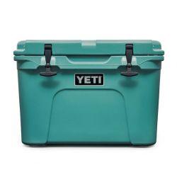 Yeti Tundra 35 Hard Cooler 35QT - Aquifer Blue