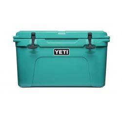 Yeti Tundra 45 Hard Cooler 45QT - Aquifer Blue