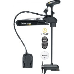 """Ultrex Trolling Motor with MDI and i-Pilot 52"""" - 80 lb"""