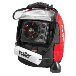 Vexilar Ultra Pack Lithium FLX-28 w/ Pro-View
