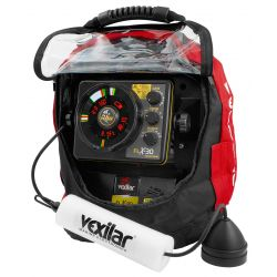 Vexilar FLX-30 Ultra Pack Lithium with BB Transducer