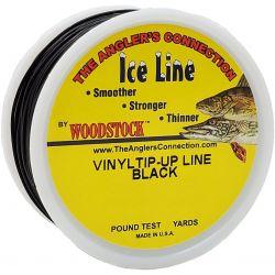 Vinyl Tip Up Line 25yd - 30LB