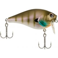 Wakebull 60mm - Ghost Bluegill